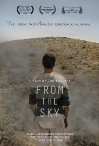 FROM THE SKY Film-Poster